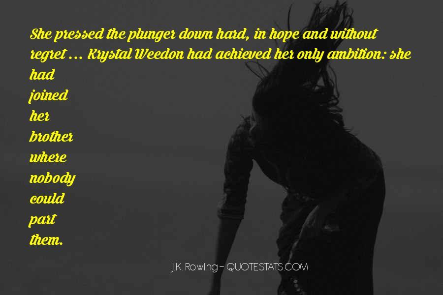 Weedon Quotes #1335317