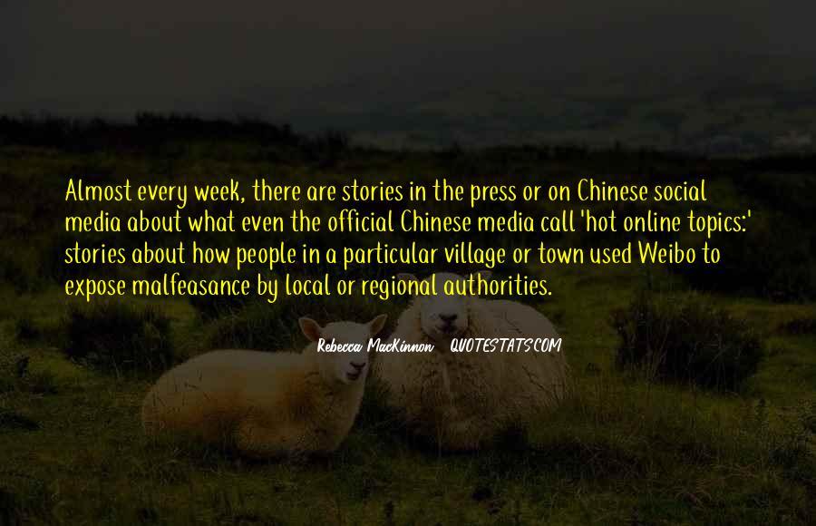 Weibo Quotes #50491