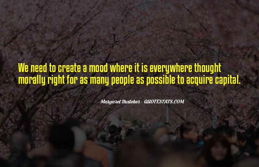 Quotes About Doing What Is Morally Right #73265