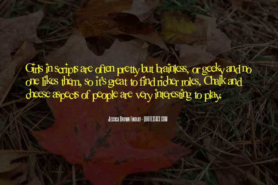 Wendel Quotes #1858517