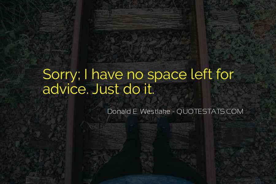 Westlake Quotes #1040809
