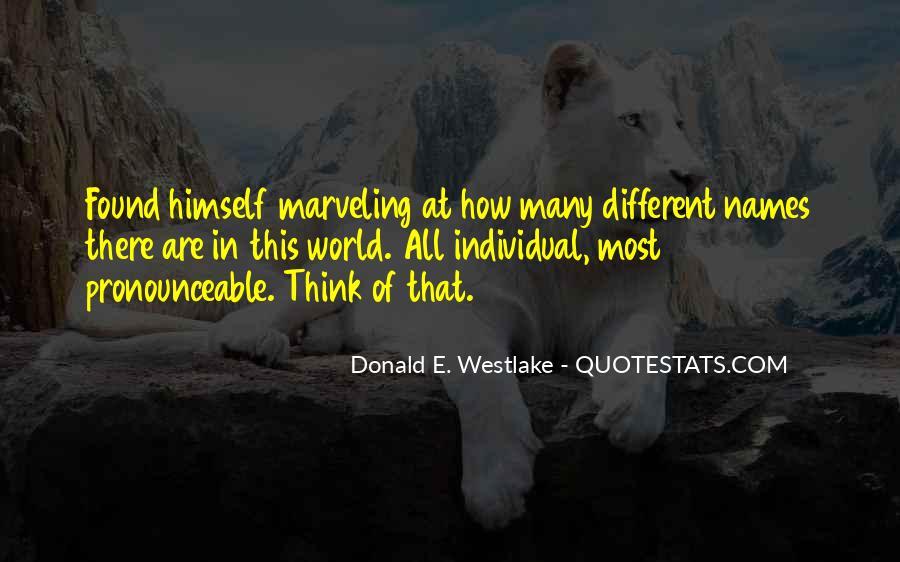 Westlake Quotes #104271