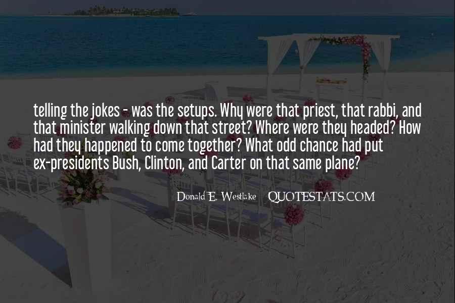 Westlake Quotes #1047414