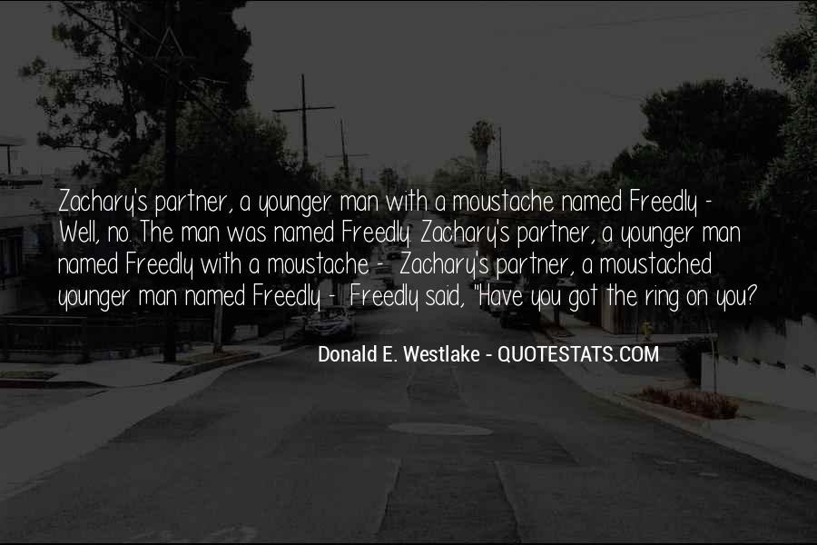 Westlake Quotes #1098400