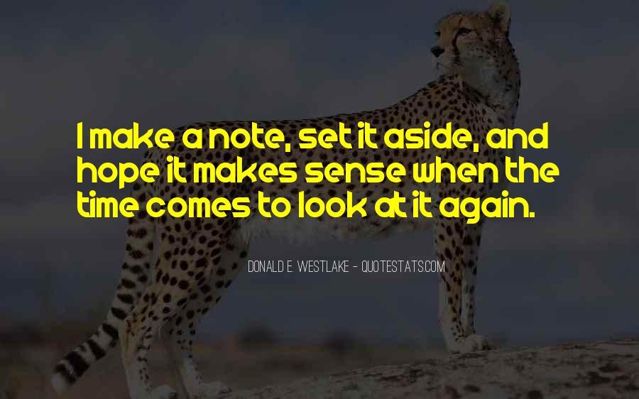 Westlake Quotes #1160067