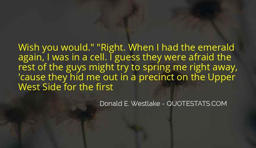 Westlake Quotes #1521055