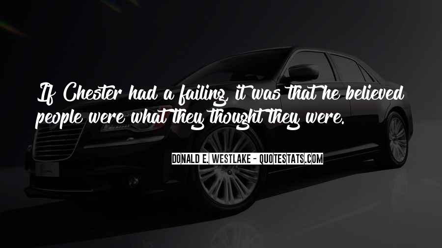 Westlake Quotes #1569102