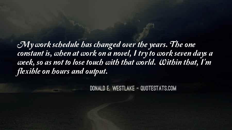 Westlake Quotes #1648590