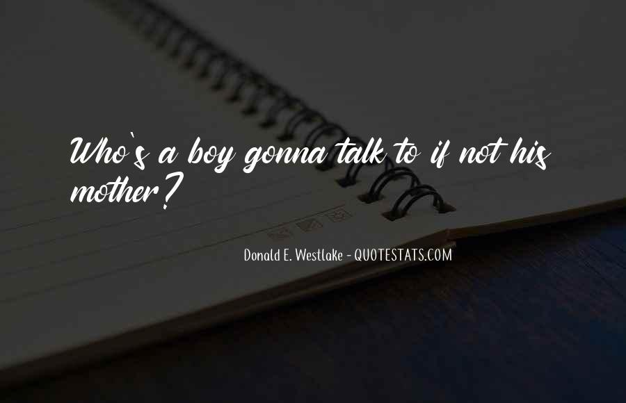 Westlake Quotes #1727688