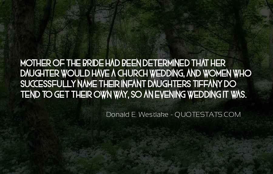 Westlake Quotes #1853160