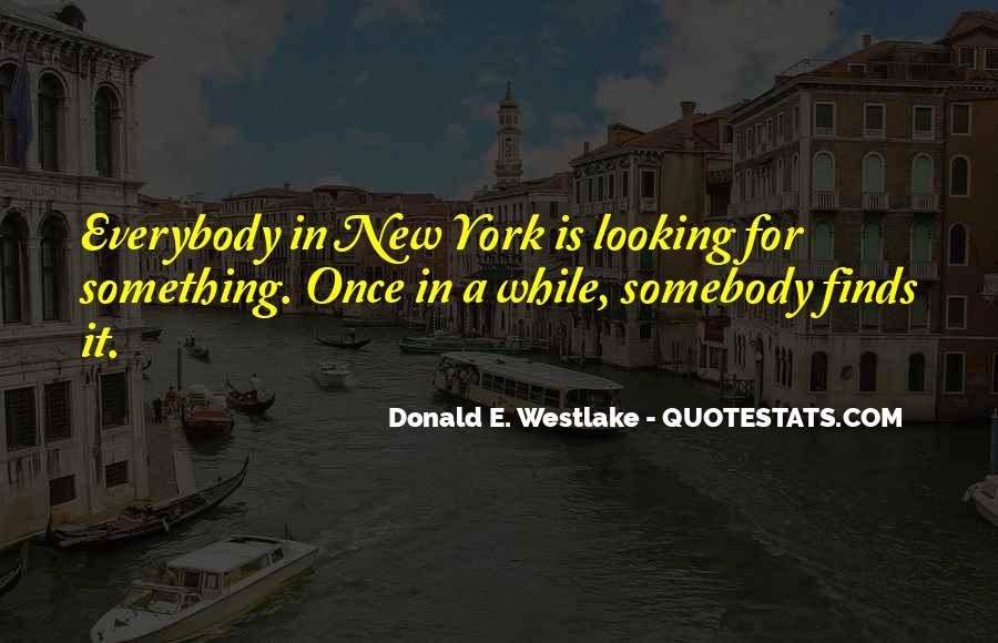 Westlake Quotes #315003