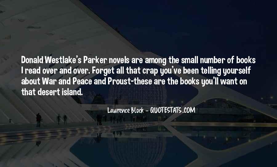 Westlake Quotes #359266