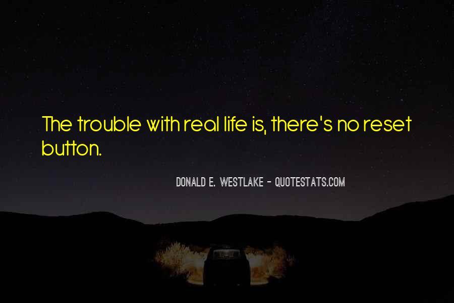 Westlake Quotes #527943