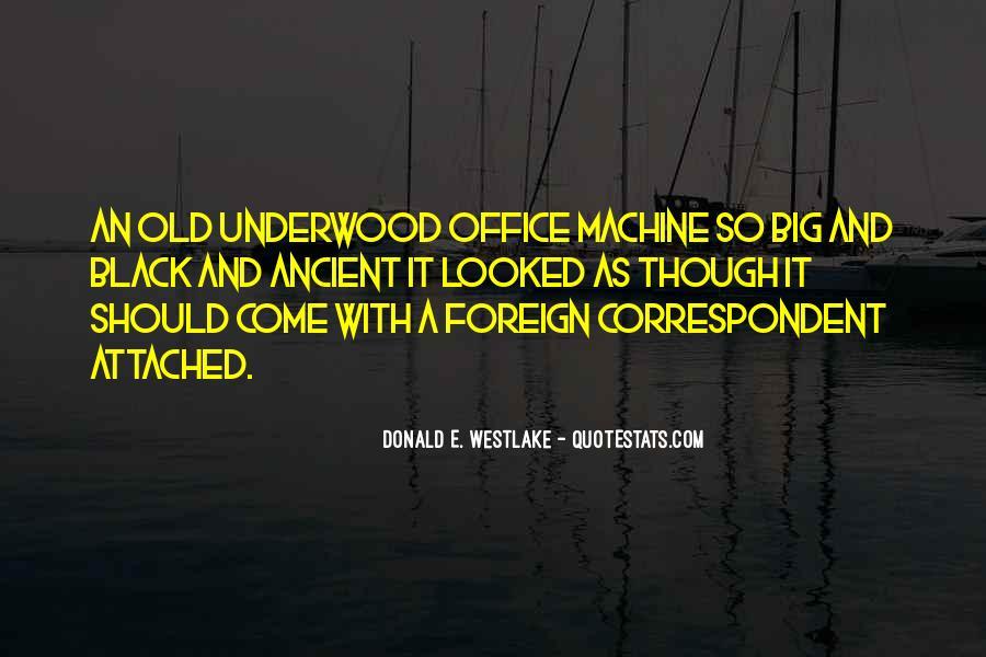 Westlake Quotes #609239