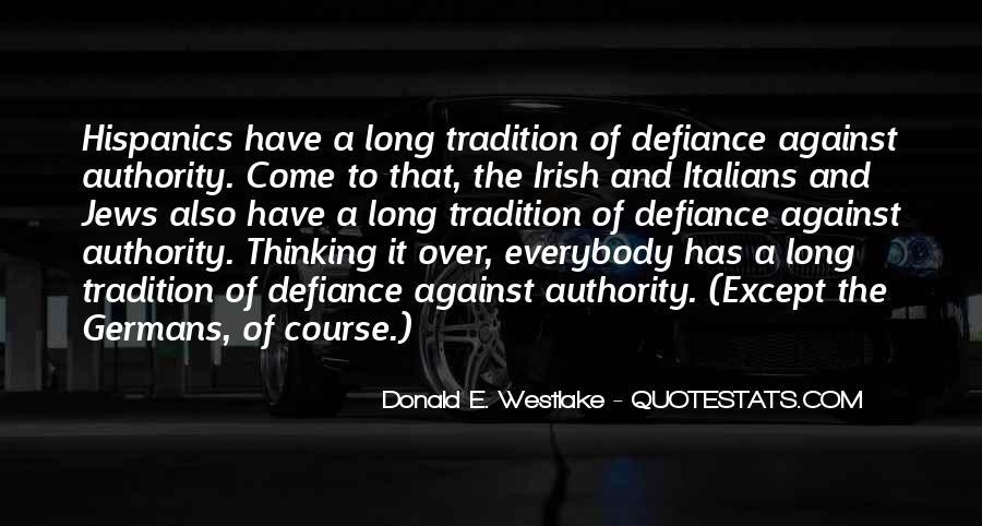Westlake Quotes #692054