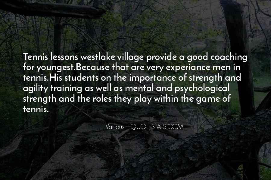 Westlake Quotes #766530