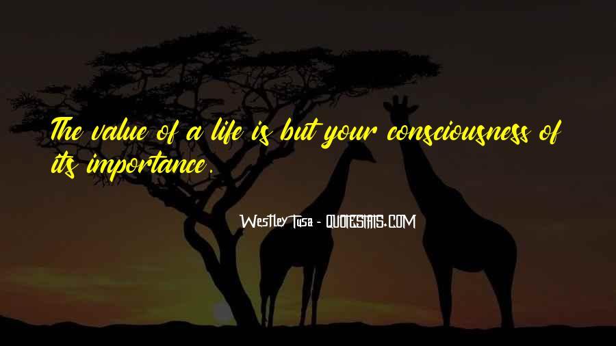 Westley's Quotes #1871790