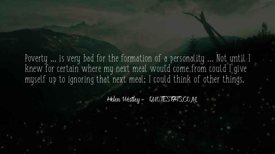 Westley's Quotes #196877
