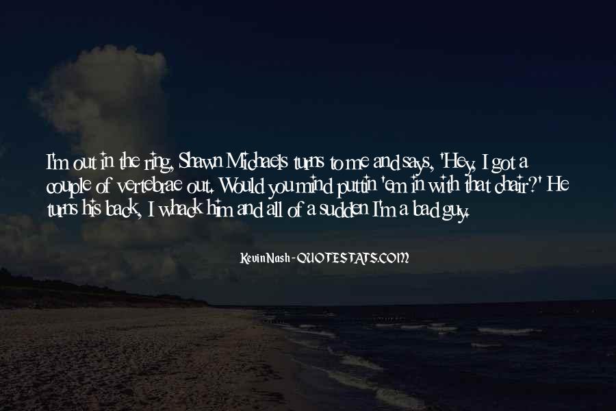 Whack Quotes #1167529