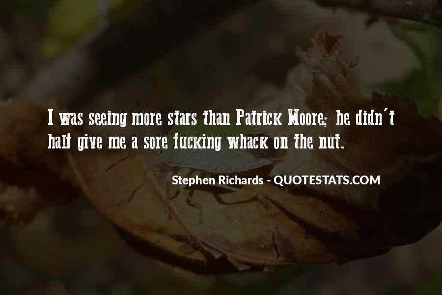 Whack Quotes #1229913