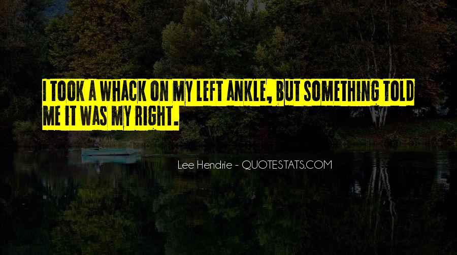 Whack Quotes #141006