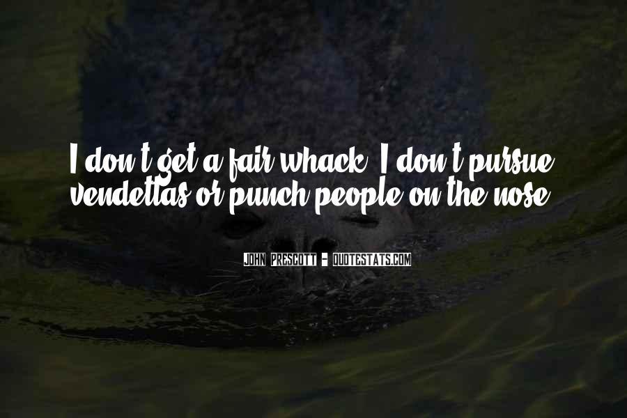 Whack Quotes #324253