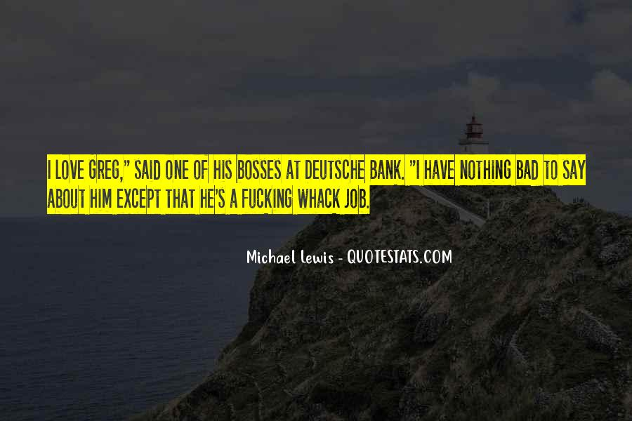 Whack Quotes #38246