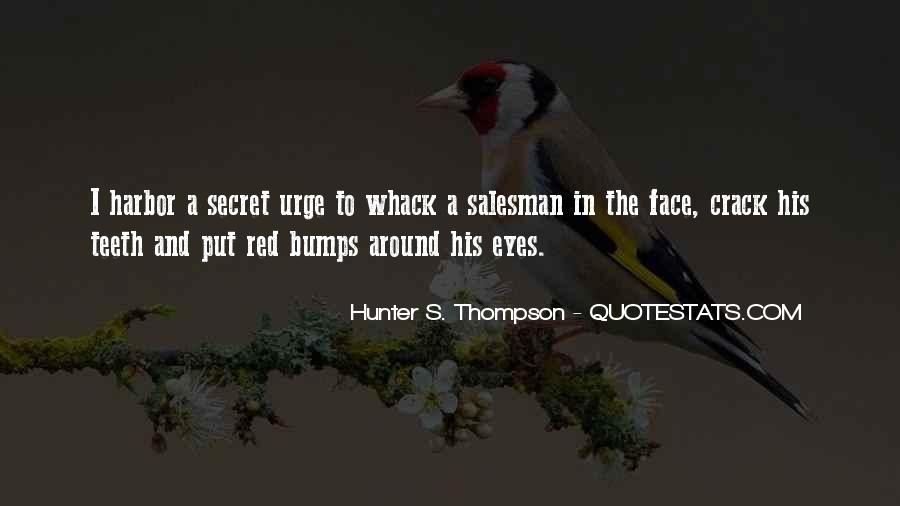 Whack Quotes #547167