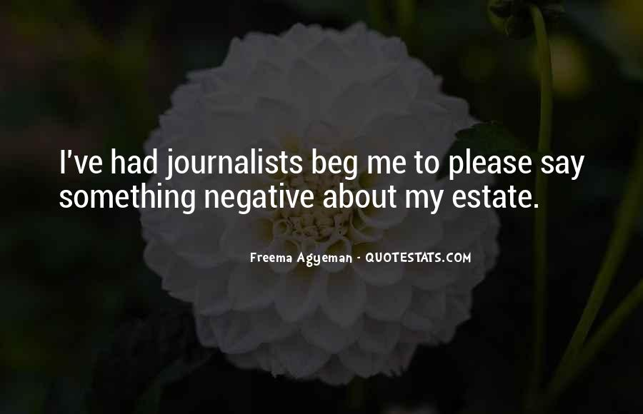 Quotes About The Third Estate #46038