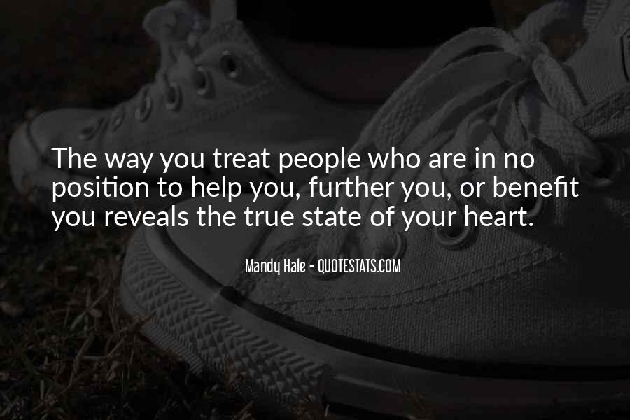 Quotes About Loving The Way You Are #550312