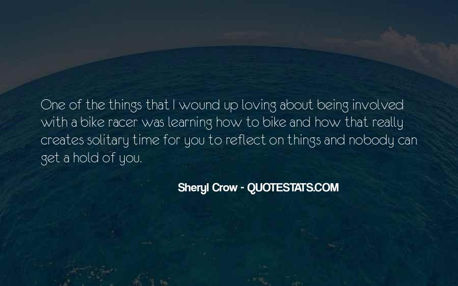 Quotes About Loving The Way You Are #7110