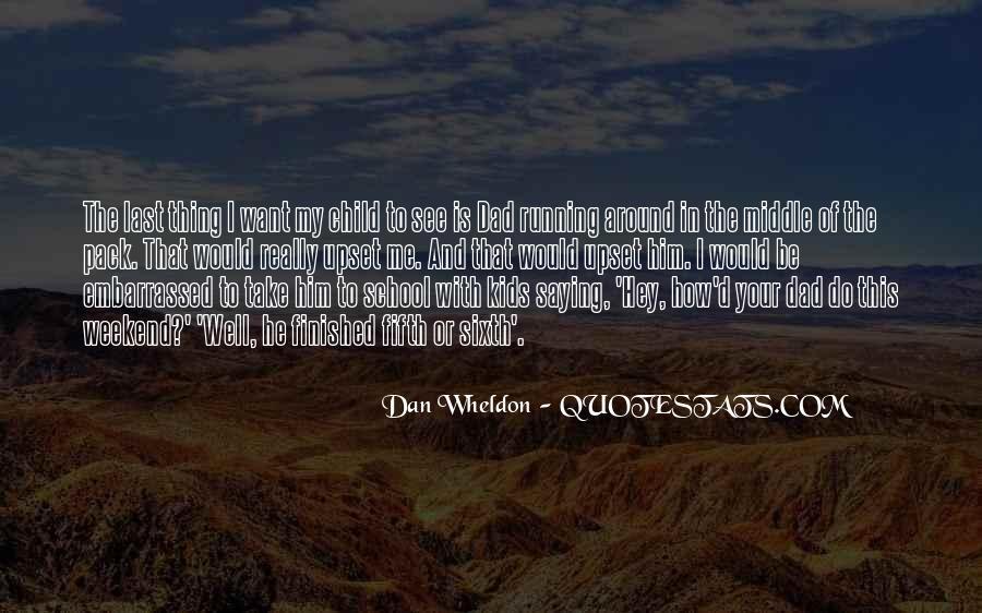Wheldon Quotes #869478
