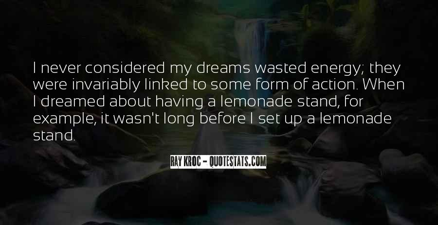Quotes About Lemonade #412552