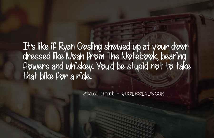 Whiskey's Quotes #1063716