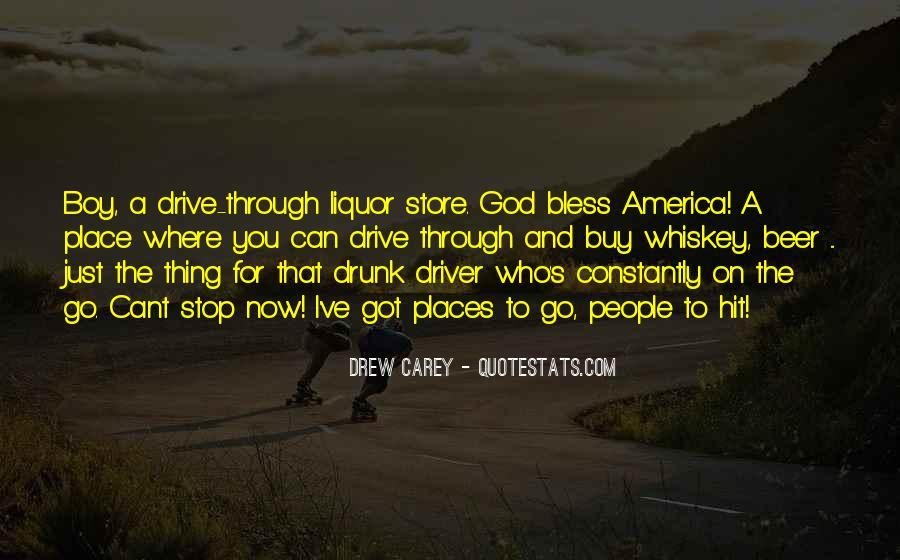 Whiskey's Quotes #1135043