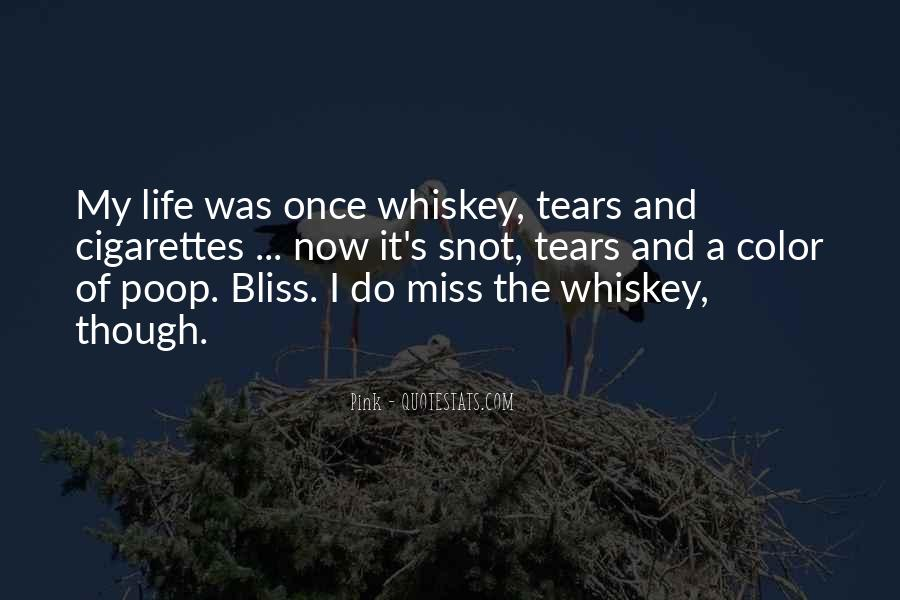 Whiskey's Quotes #1153634
