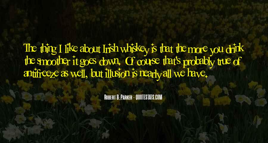 Whiskey's Quotes #1169535