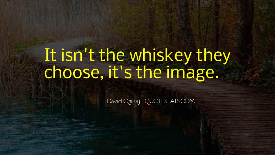 Whiskey's Quotes #1175073
