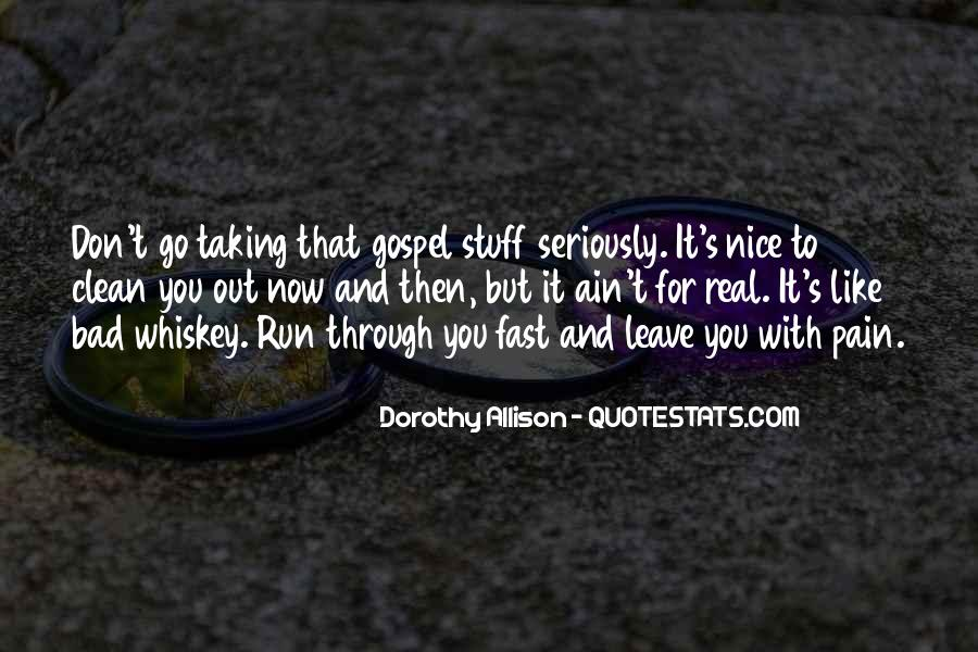 Whiskey's Quotes #1246184