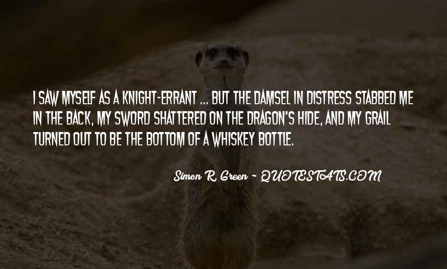 Whiskey's Quotes #1621740