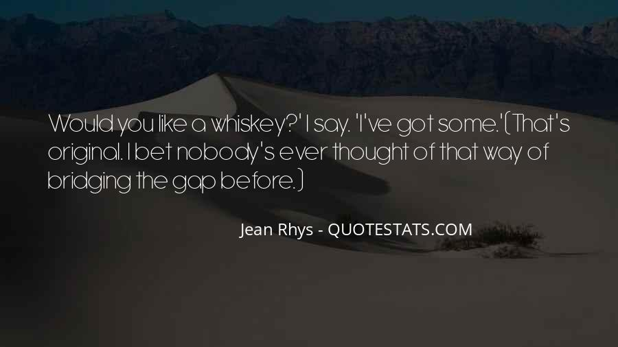 Whiskey's Quotes #1831162