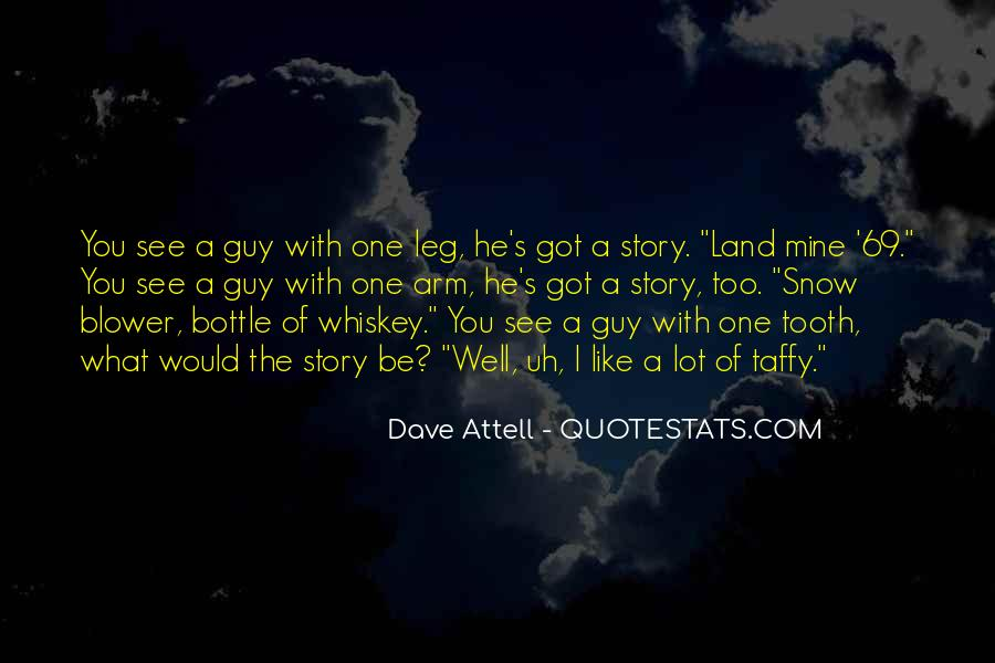 Whiskey's Quotes #191107