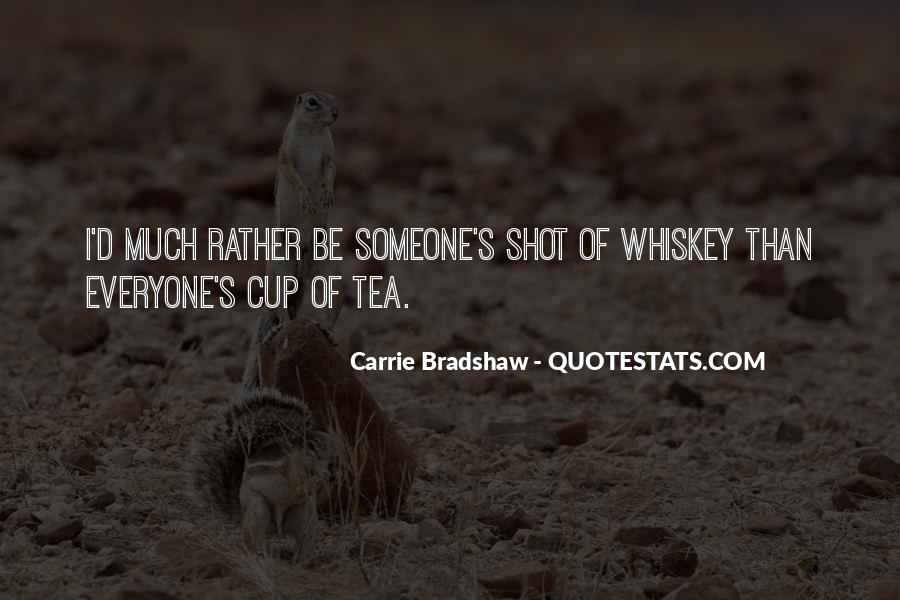 Whiskey's Quotes #252970