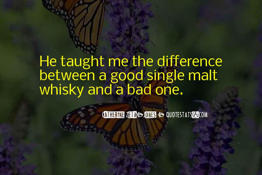 Whiskey's Quotes #34427