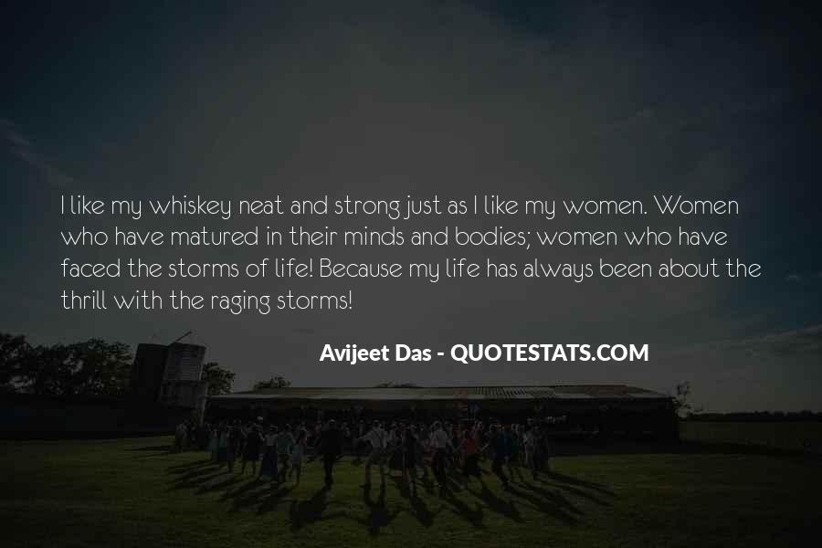 Whiskey's Quotes #42014