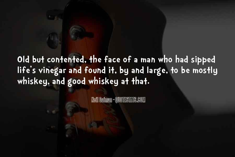 Whiskey's Quotes #541930