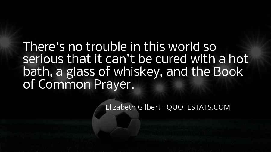Whiskey's Quotes #777746