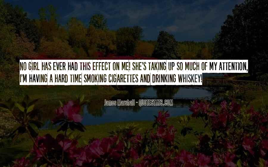 Whiskey's Quotes #826502