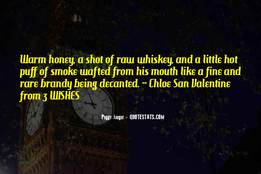 Whiskey's Quotes #874097