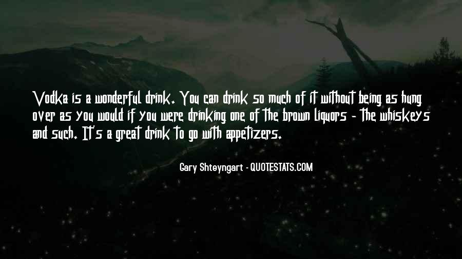 Whiskey's Quotes #882716